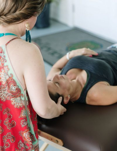 Trim Studio Brunch & Yoga at the Belleview Inn