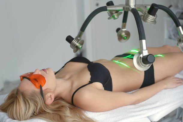 Verju Laser at Trim Studio Clearwater FL