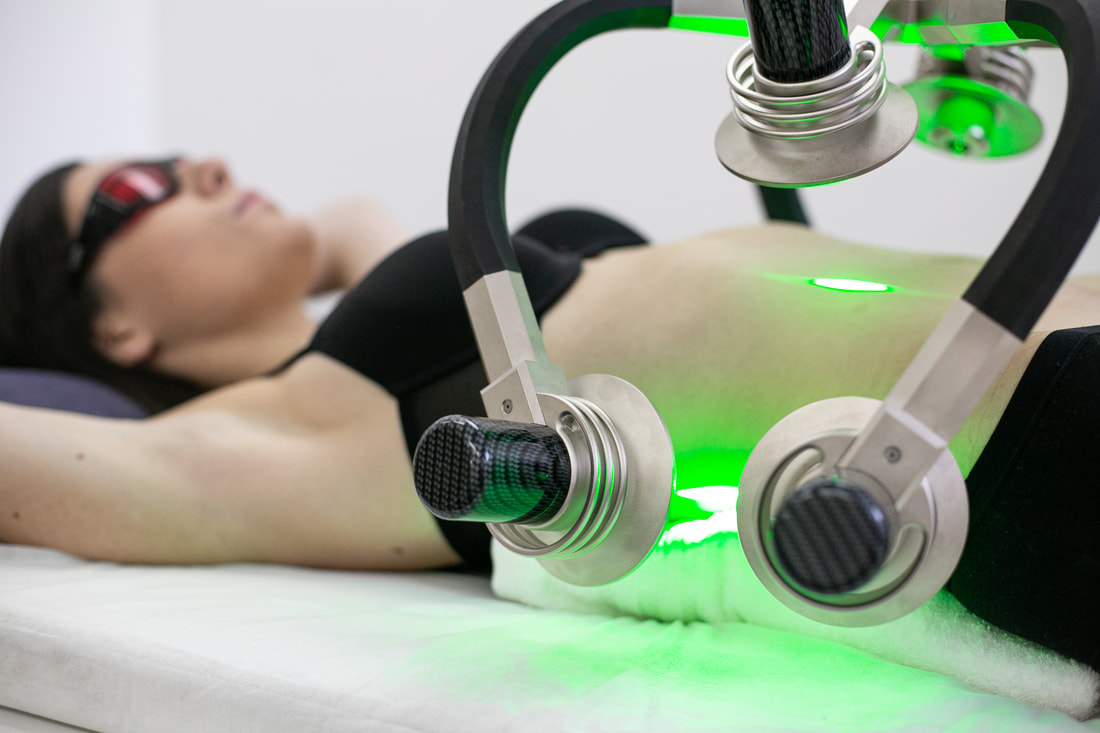 Verju Laser for Fat Reduction