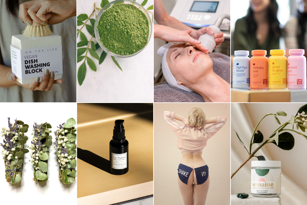 2020 Holiday Gift Guide for Wellness Lovers: 9 Must-Have Self Care Gifts (+ discount codes!!)