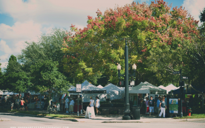 Where to Find Fresh Produce in Tampa and Surrounding Communities, and Why it Matters!