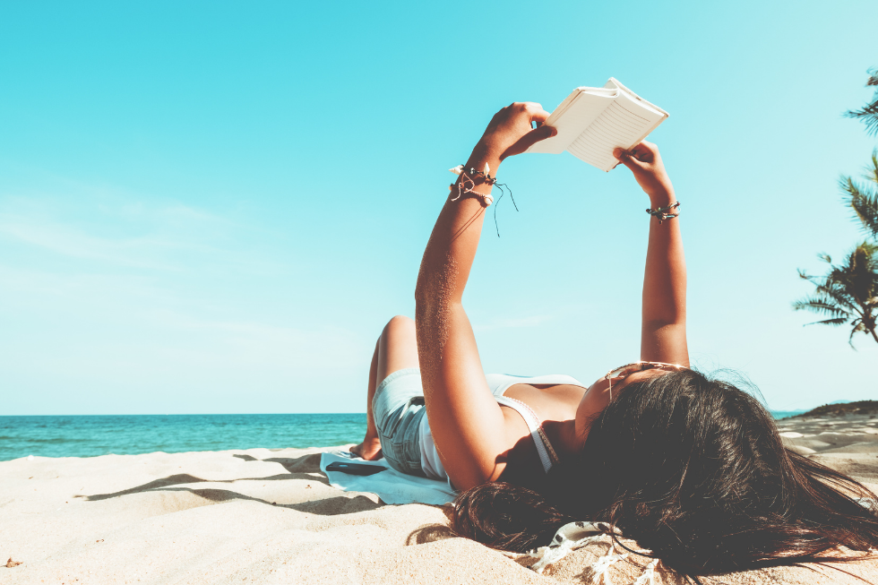 "5 Healthy Tips For Getting ""Summer-Ready"" Without Dying"