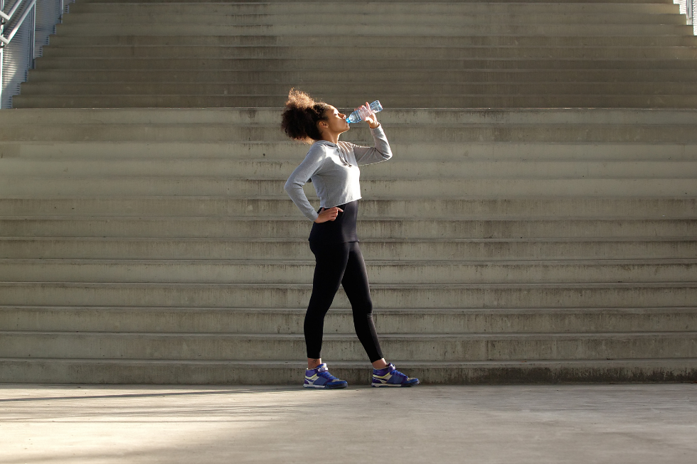 Drinking Water Helps With Weight Loss—Here's How